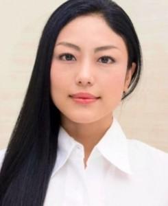 山田孝之の姉・椿かおりseiso