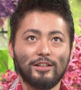 山田孝之髭ookamio