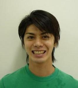 山田親太朗smiled