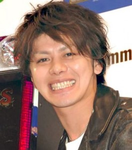 山田親太朗smiler