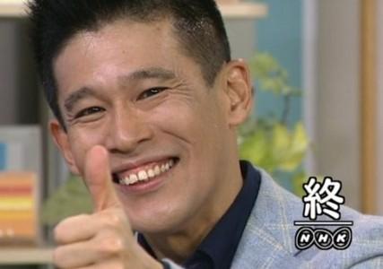 柳沢慎吾abayo