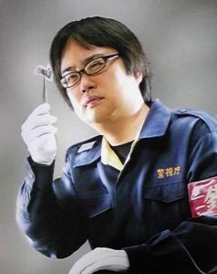 六角精児hutocho