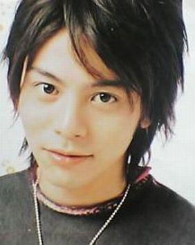 吉沢悠 似てる