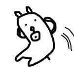 田辺誠一s腹筋カッコいい犬