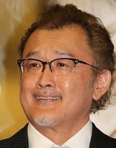 吉田鋼太郎harna