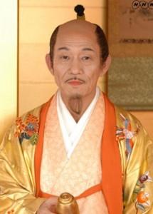 笹野高史の秀吉poi